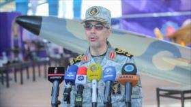 'Fuerzas Armadas de Irán responderán al menor error de enemigos'