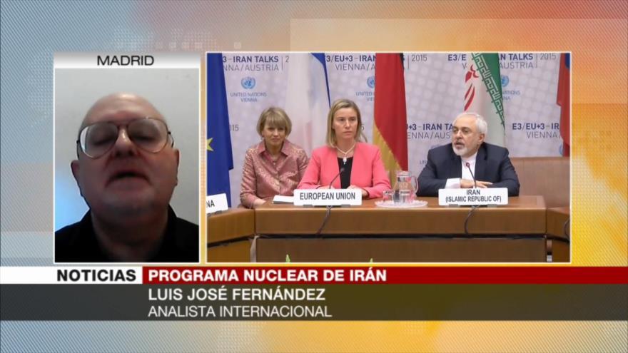"""Irán, al enriquecer uranio al 20 %, emitió mensaje a EEUU"" | HISPANTV"