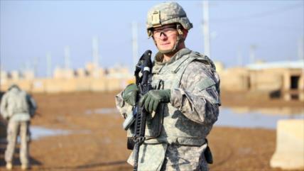 Irak demanda a EEUU por usar armas con uranio empobrecido