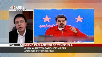 Sánchez: La oposición venezolana no ha aprendido nada en 15 años