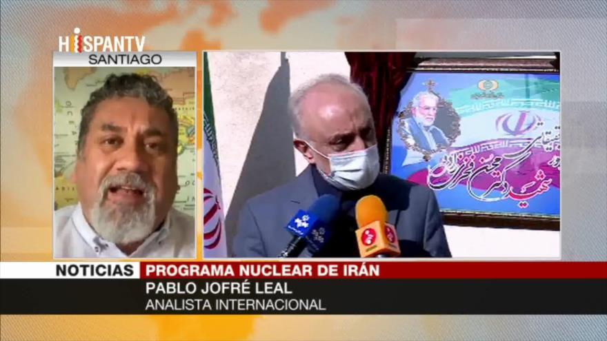 Enemigos de Irán difunden mentiras sobre su programa nuclear | HISPANTV