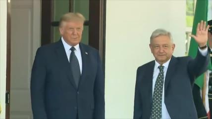 Acontecimientos más destacados de 2020 en México