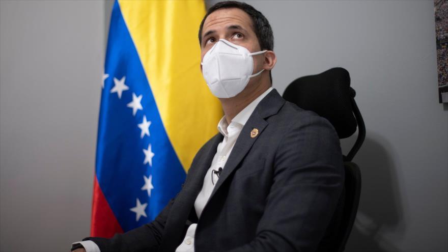 UE ya no reconoce a Guaidó como presidente interino de Venezuela | HISPANTV