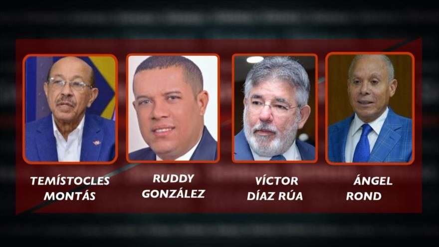 Síntesis: Corrupción en la República Dominicana