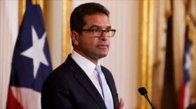 """Puerto Rico llama a respetar democracia tras """"autogolpe"""" en EEUU"""