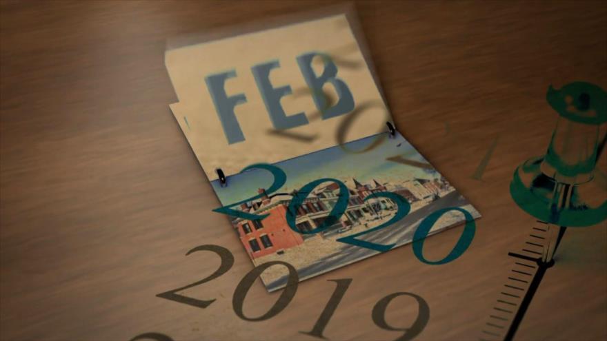 Irán Hoy: Una mirada retrospectiva al 2020