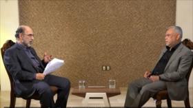 Entrevista Exclusiva: Hadi Al-ameri