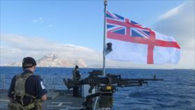 Argentina rechaza ejercicio militar británico en ocupadas Malvinas