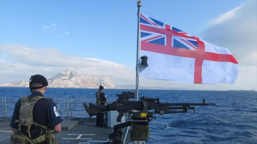 Argentina rechaza ejercicio militar británico en ocupadas Malvinas | HISPANTV