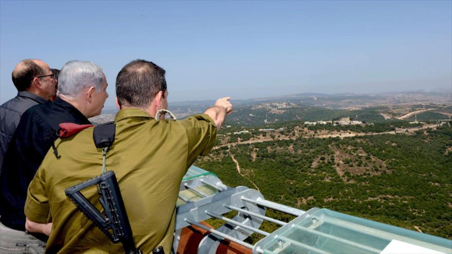 Siria: Ataques israelíes prueban su cooperación con terroristas | HISPANTV