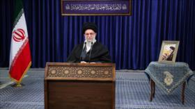 """Líder: Irán """"no tiene prisa"""" para que EEUU vuelva al pacto nuclear"""