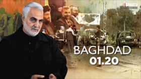 Baghdad 01:20 - Parte 2