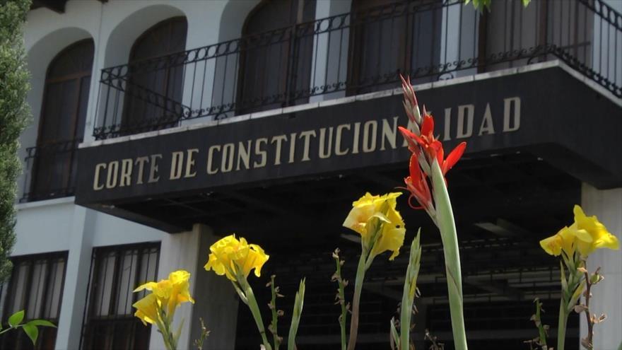 Guatemala se avisora convulsa para este 2021