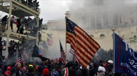 Líder sobre caos en EEUU: Padecen de lo mismo que buscaban en Irán
