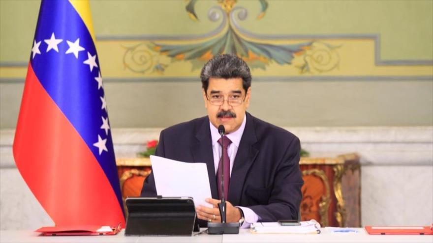 Maduro: EEUU sufre el mismo asalto fascista promovido por Trump