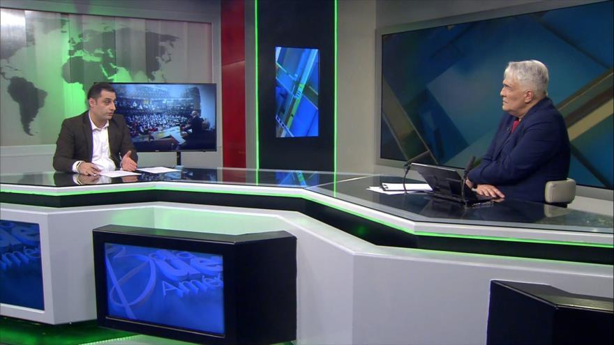 Buen día América Latina: Parlamento venezolano investiga crímenes de Guaidó