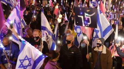 Israel aterrorizado por enfrentar asalto similar al de EEUU