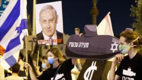 Barak: Después de Trump, ahora es turno de derrocar a Netanyahu