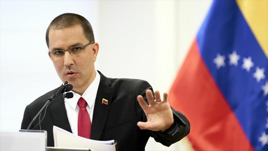 "Venezuela censura ""grosera injerencia"" de Londres en sus asuntos   HISPANTV"