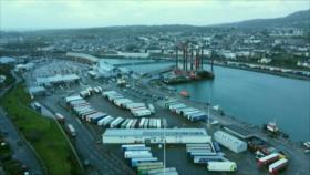 Puerto iraní de Chabahar registra un alto desarrollo en 2020