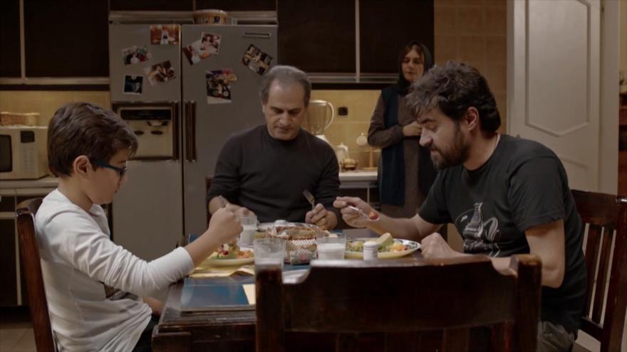 Cine iraní: Mi hermano Josro