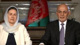Presidente afgano opta por relaciones de amistad duraderas con Irán