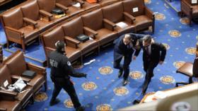Bloomberg: Biden afrontará el declive del poder blando de EEUU