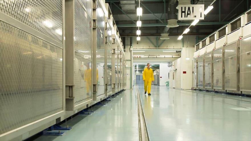 Sondeo: Irán recibirá mayor presión por enriquecimiento de uranio | HISPANTV