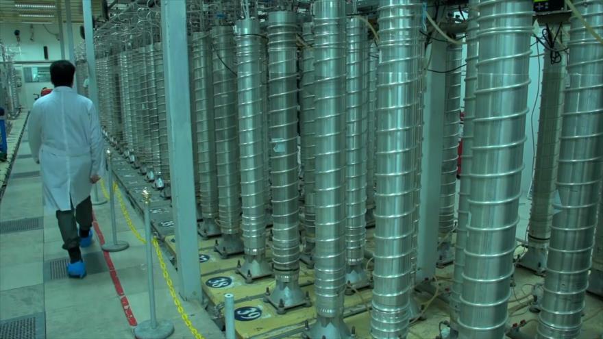Recuento: Irán comienza producción de uranio al 20 %