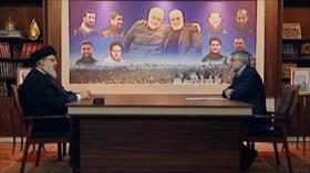 Entrevista Exclusiva: Seyed Hasan Nasralá