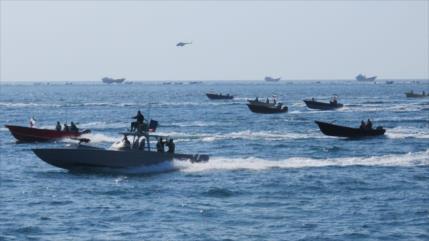 Irán garantizará seguridad de Golfo Pérsico ante toda infracción