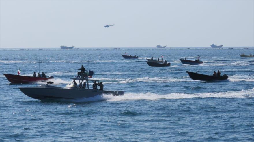 Irán garantizará seguridad de Golfo Pérsico ante toda infracción | HISPANTV