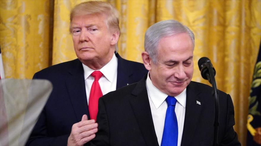 Palestina: Israel construye más colonias antes de la salida de Trump | HISPANTV
