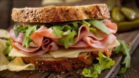 ¿Saben cómo pueden obtener un sándwich anti-coronavirus?