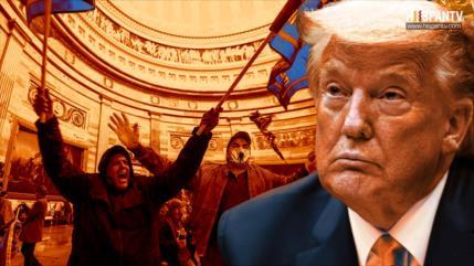 """Trump desvanece en el mundo la utopía del """"sueño americano"""""""