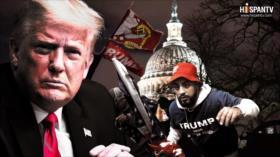 Se hunde la Sodoma y Gomorra de la Política Internacional
