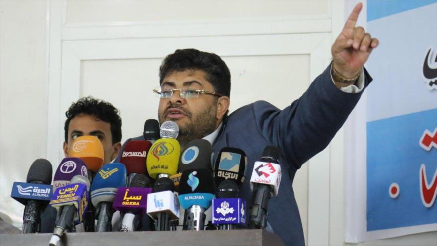 Ansarolá de Yemen: EEUU es fuente del terrorismo en el mundo