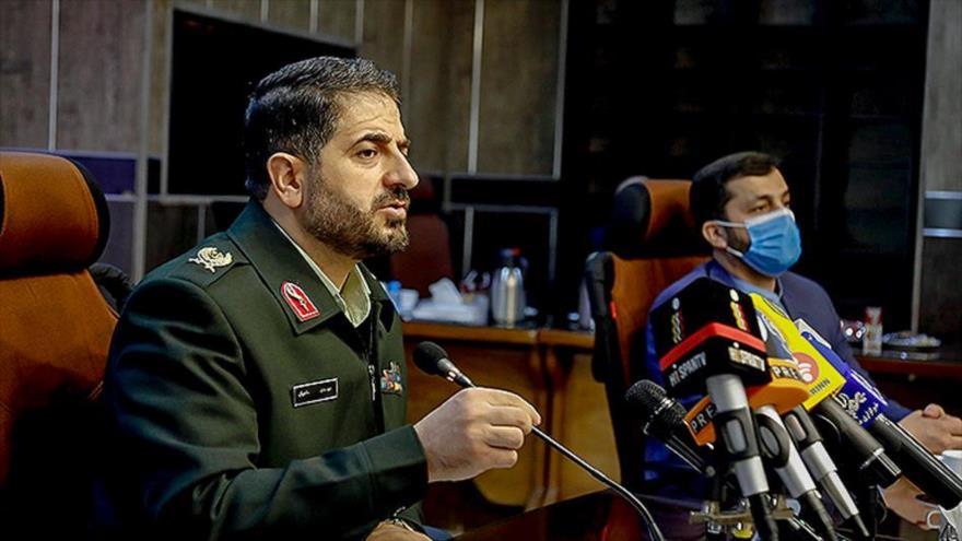 Irán pide a Interpol emitir alerta roja contra asesinos de Fajrizade
