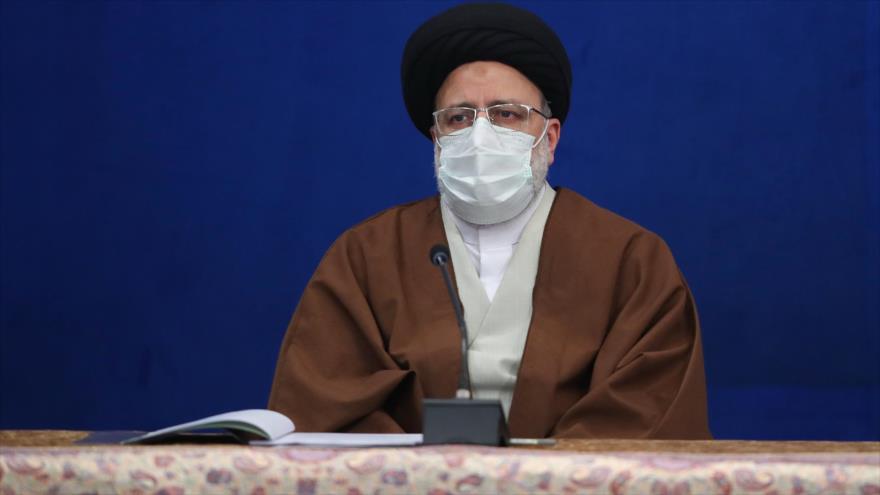 Irán agradece a Irak la emisión de la orden de arresto de Trump | HISPANTV