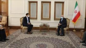 Irán insta a Seúl a levantar bloqueo de sus recursos en divisas