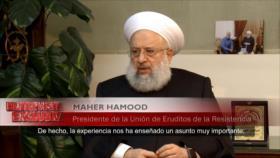 Entrevista Exclusiva: Maher Hamood