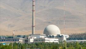 OEAI: Irán exporta agua pesada a ocho países del mundo
