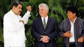 Latinoamérica rechaza inclusión de Cuba en lista negra de EEUU
