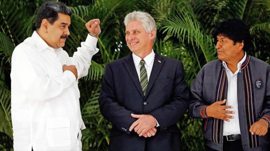 Latinoamérica rechaza inclusión de Cuba en lista negra de EEUU | HISPANTV