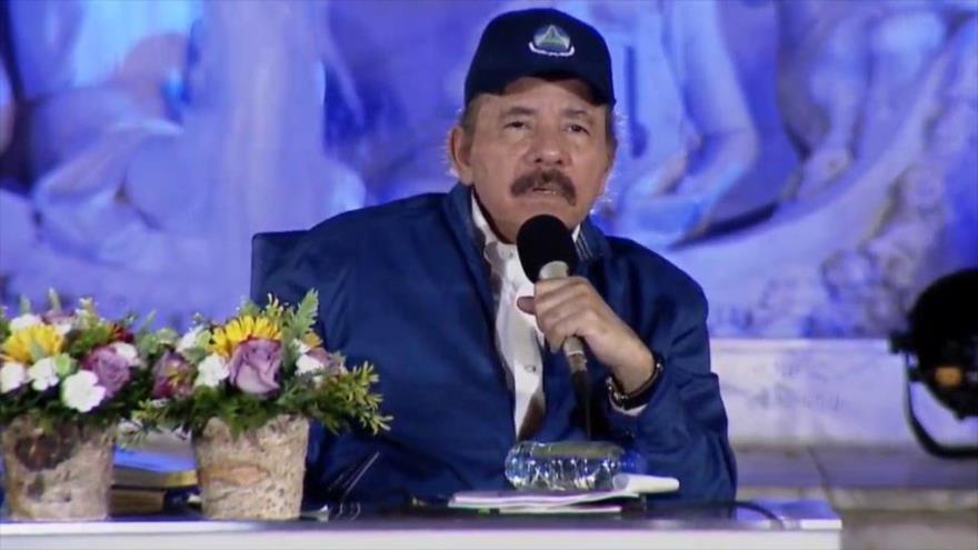 Ortega: Trump se caracteriza por atropellar el orden internacional