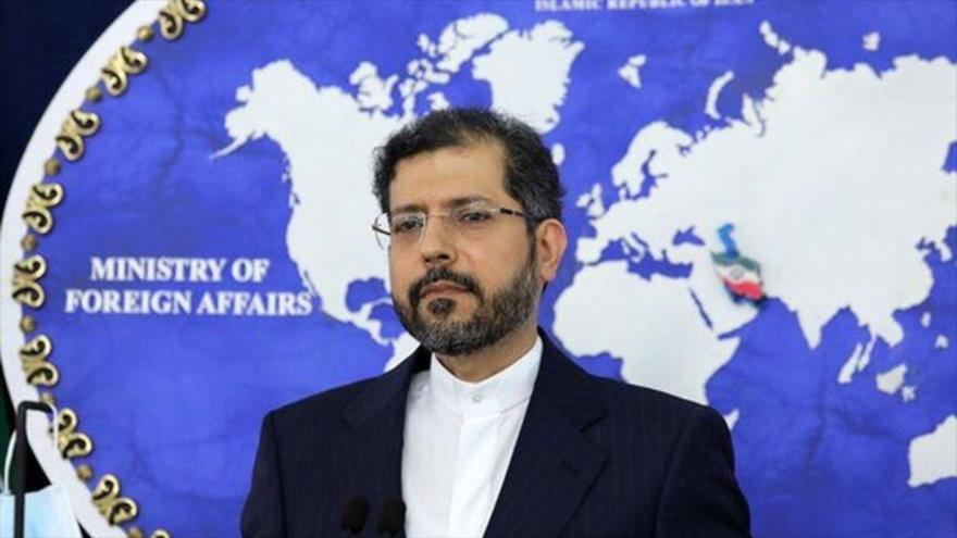 Teherán rechaza alegatos de EEUU sobre nexos de Irán con Al-Qaeda