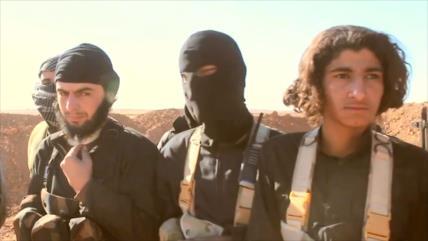 EEUU vuelve a usar a Daesh para desestabilizar Siria