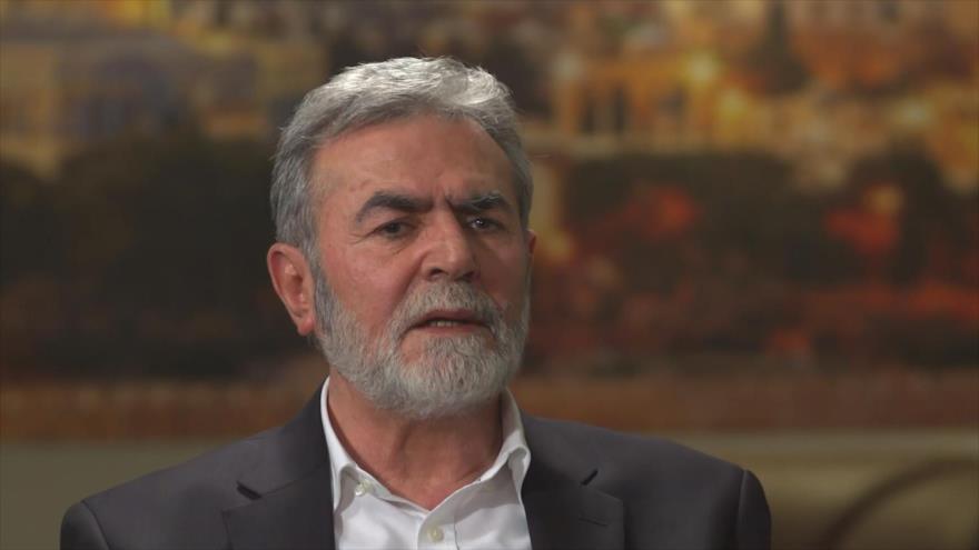 Entrevista Exclusiva: Ziad al-Najala