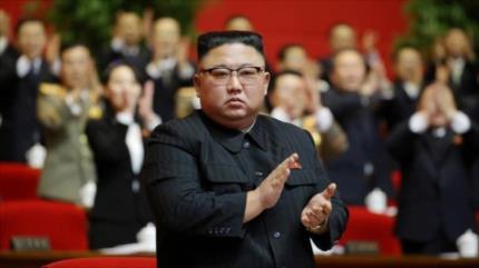 "Kim Jong-un promete ""reforzar"" arsenal nuclear de Corea del Norte"