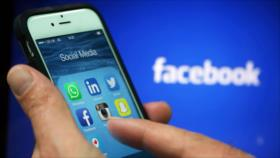 Ataque a libertad de expresión: Facebook elimina cuenta de Press TV